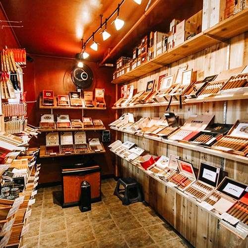 fort collins Cigar Humidor