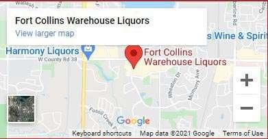 nearby liquor store
